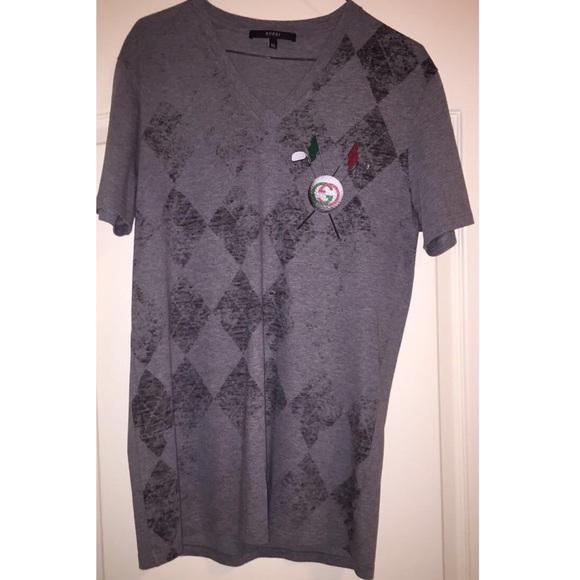 fd306e2e3 Gucci Shirts | Male Shirt | Poshmark